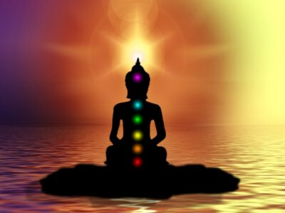 yoga chakra 2