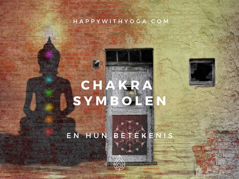 chakra symbolen