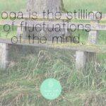 Yoga Sutra, optimale verdieping van je meditatie!