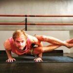Yoga voor mannen; Raar of niet?!