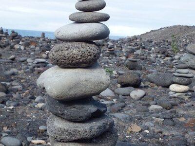 lichaam en geest in balans