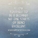 Yoga voor beginners – een gezonde geest in een gezond lichaam