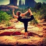 Power Yoga oefeningen