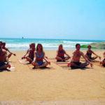 Detox Yoga oefeningen, reinig je lichaam!