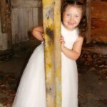Kinderyoga les voor een kind met Syndroom van Down