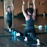 Kracht Yoga – versterk je spieren