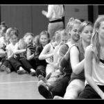 Massage voor kinderen tijdens de Yoga les