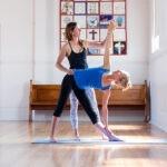 Ashtanga Vinyasa Yoga, van alle markten thuis
