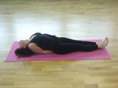 yoga vis