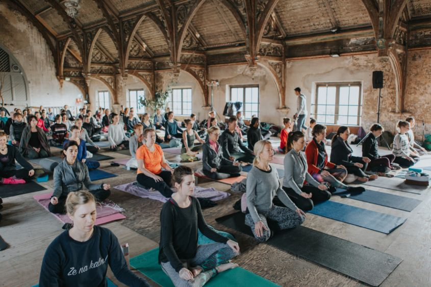 meditatie oefeningen beginners