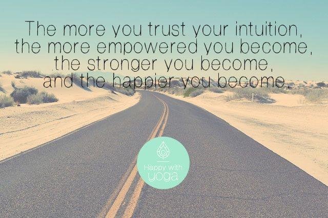 intuïtieve ontwikkeling