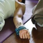 Yoga oefeningen bij pijnlijke polsen