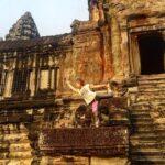 De Danser (Natarajasana), meer dan een sierlijke Asana