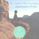 So Hum Mantra Meditatie