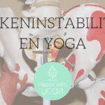 Bekkeninstabiliteit en Yoga