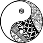Yin Yoga Asana's vs. Hatha Yoga houdingen