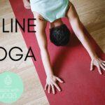 Online Yoga – Stap thuis op de mat!