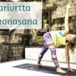 Parivrtta Trikonasana in 12 stappen!
