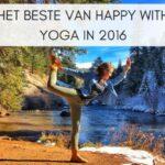 Het beste van Happy with Yoga in 2016
