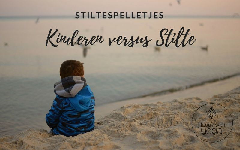 Stiltespelletjes