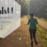 Herfst! Groenten en fruit van dit seizoen