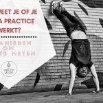 Hoe weet je of je Yoga practice werkt? 3 manieren om het te meten