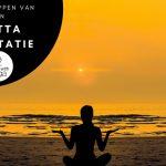 De 5 stappen van een metta meditatie