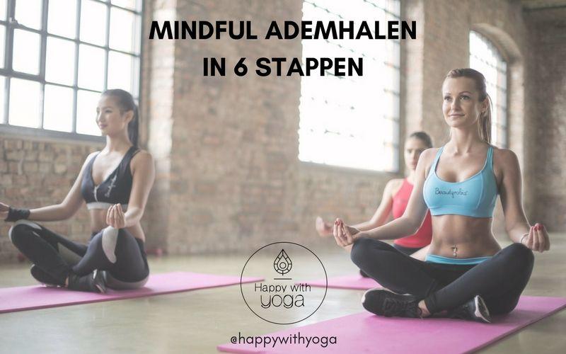 Mindful ademhalen