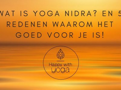 Wat is Yoga Nidra?