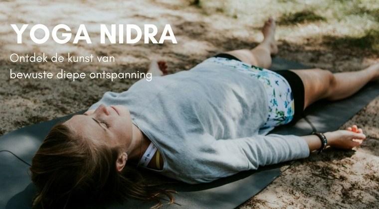Cursus Yoga Nidra