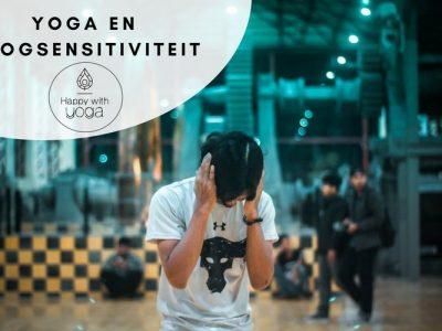 Yoga en Hoogsensitiviteit