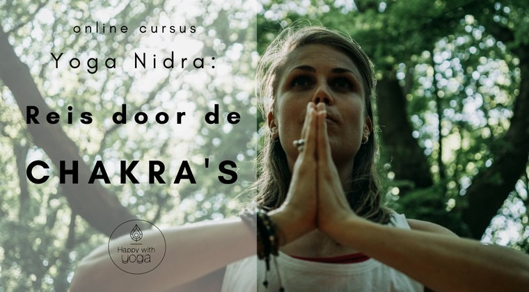 online chakra cursus