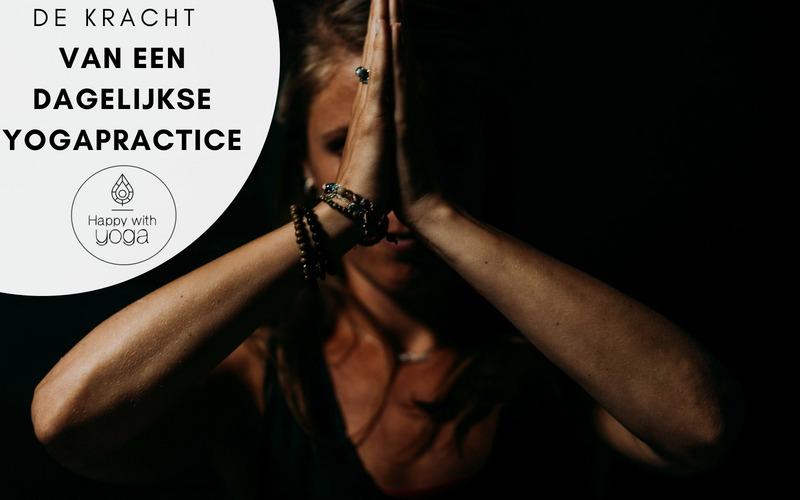 Dagelijkse Yogapractice