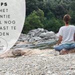 7 tips om het vakantiegevoel nog even vast te houden