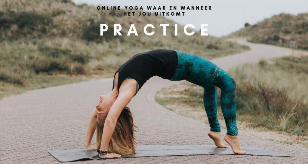 practice platform
