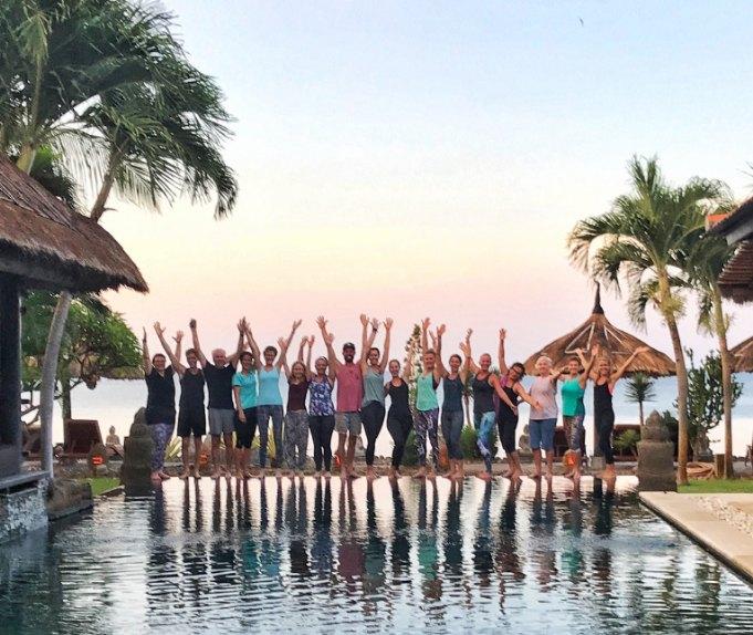 yoga-vakantie-bali