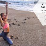 7 Yoga soorten om het beste uit jezelf te halen!