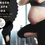 Zwangerschapsyoga – 5 redenen waarom het zo'n goed idee is