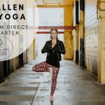 Afvallen met Yoga – 4 tips om direct te starten!