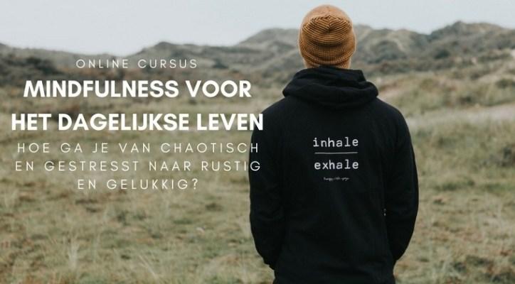 Cursus Mindfulness