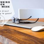 15 tips om ontspanning op het werk te vinden!
