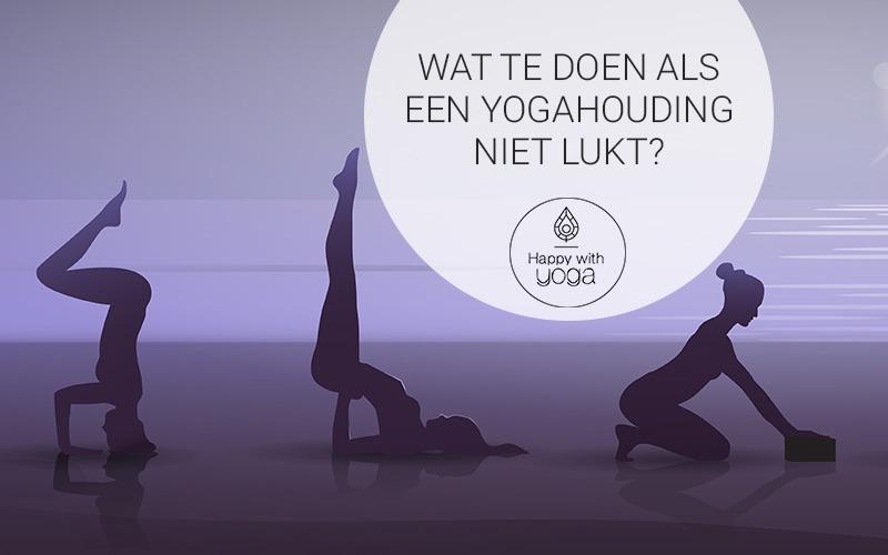 moeilijke Yogahoudingen