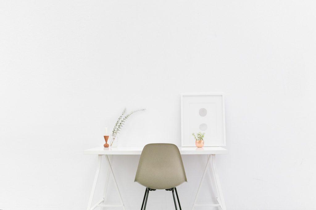 minimalisme interieur