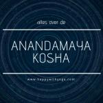 Anandamaya kosha handleiding – Alles over de vijfde kosha