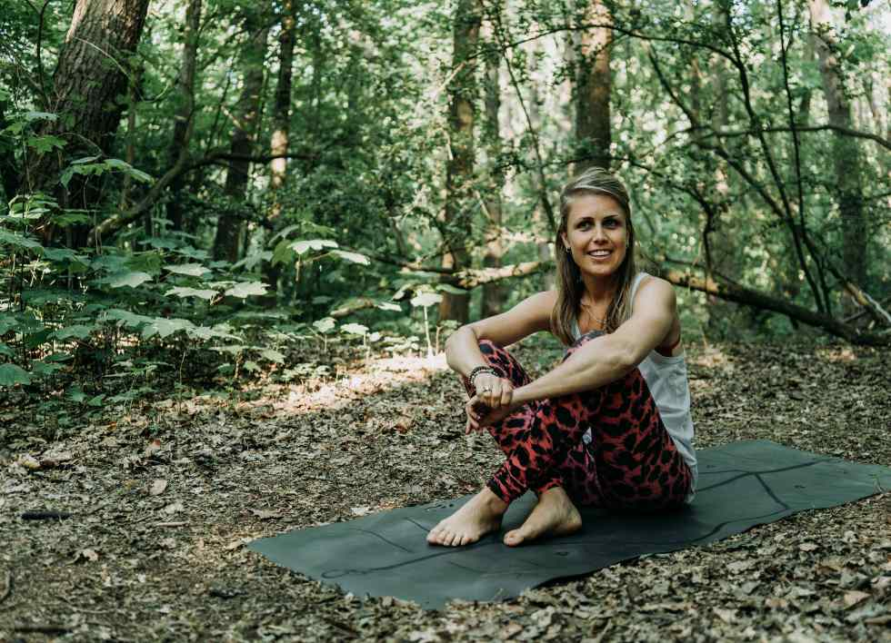 immuunsysteem lifestyle yoga