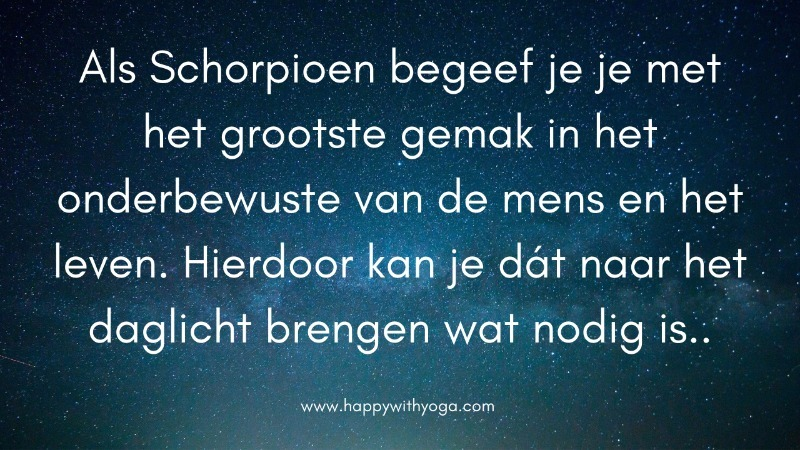sterrenbeeld quote