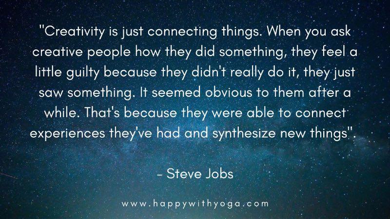 creativiteit quote