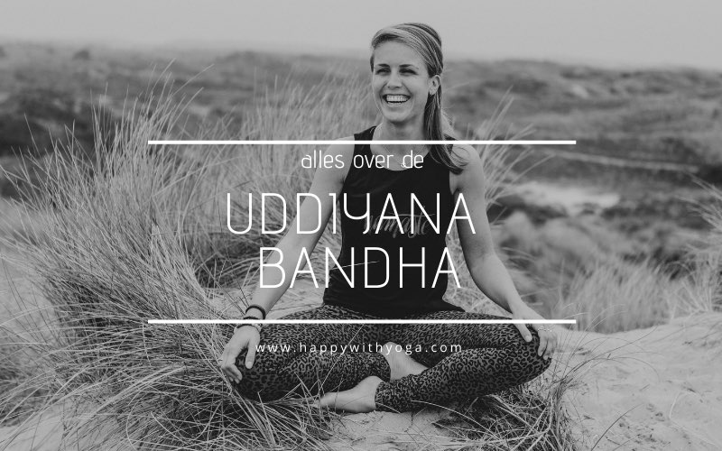 uddiyana bandha