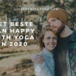 Het beste van Happy with Yoga in 2020