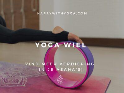 Yoga wiel